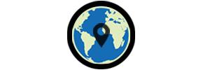 Foursquare Legacy Maps